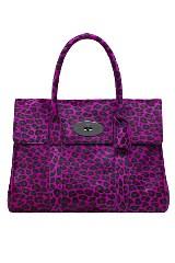Модные сумки 2010: главные тренды весенних коллекций.